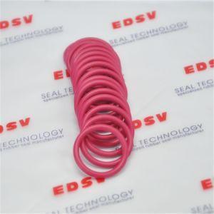 Rubber Verbinding voor de Verschillende O-ring van Viton van de Kleur van de Grootte Verschillende, EPDM, de Verbindingen van de O-ring Ffkm