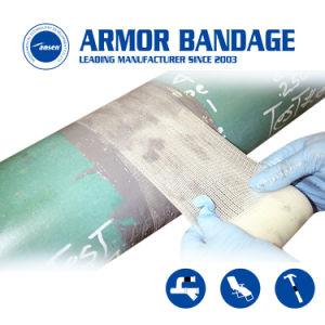 Involucro Emergency anticorrosivo di riparazione del tubo per industriale