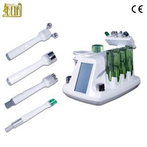 La dermabrasión agua Diamante Hydra Microdermoabrasión Máquina Máquina de limpieza Facial Spa
