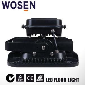 200W IP65の5年の屋外の照明LED洪水ライト