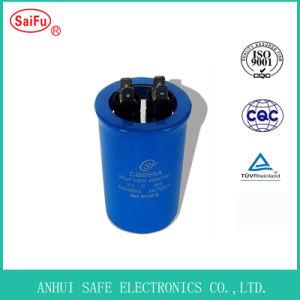 Der Kompressor-Kondensator Cbb65 450VAC 30UF