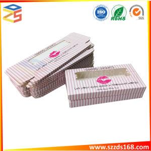 La mode du rouge à lèvres l'emballage personnalisé composent Boîte de cosmétique