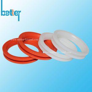 De de Vloeibare Verbinding Silicone/EPDM/Viton/Neoprene van de douane/Pakking van de O-ring van de Wasmachine/van het Blad