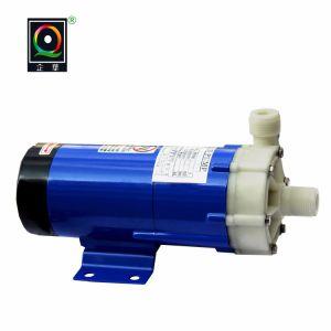 O flúor portátil pequeno de plástico da bomba de acionamento Magnético