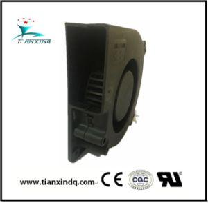 TXGF-12032M 5V -24V DC sin escobillas eléctricos Axical Ventilador de refrigeración