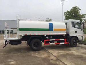 Mini camion dello spruzzo d'acqua di Dongfeng 4cnbm