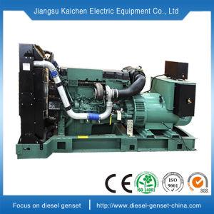 Portable diesel silenzioso silenzioso commerciale ampiamente usato del generatore di alta qualità