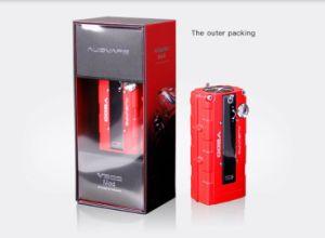 Sigaretta elettronica meccanica della casella TC 200W del MOD Vape della sigaretta elettronica