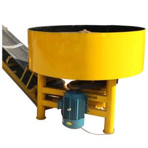 Pavimentadora de preço automático de máquina para fabricação de tijolos de barro