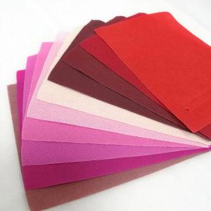 Красочные PP вращается клей не из ткани