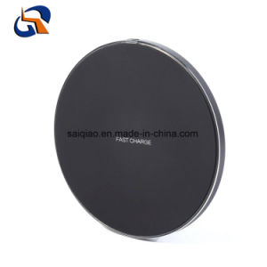 hohe aufladendrahtlose Handy-Zubehör der leistungsfähigkeits-10W