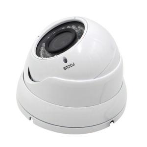 2.8-12mm Varifocal Metallabdeckung Ahd CCTV-Kamera des Objektiv-5MP