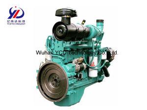 De Mariene Dieselmotor 4BTA3.9-GM65 van de Reeks van Cummins B