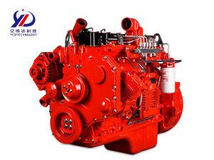 De lucht Dieselmotor Gekoelde van Cummins (QSL8.9-C360)