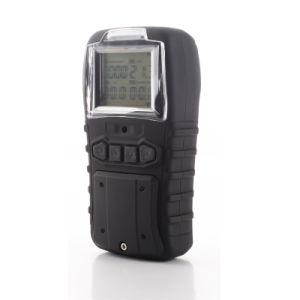 Портативный 3,7В литиево-ионный аккумулятор газа обнаружение сигналов тревоги