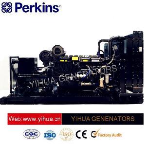 10kVA Perkins super leiser beweglicher Dieselgenerator-Preis des Motor-403A-11g1
