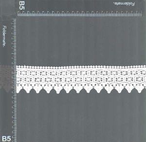 最も新しい到着の空想パターン綿のギピールレースのレース