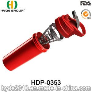 700mlハンドル(HDP-0353)が付いている携帯用PPのプラスチックシェーカーの水差し