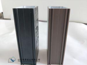 Windowsおよびドアのための中国の工場極度の品質のアルミニウムプロフィール