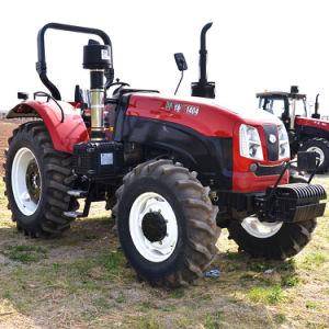 中国の製造者のBonaの農業トラクター140HP機能