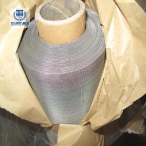 Из проволочной сетки из нержавеющей стали типа
