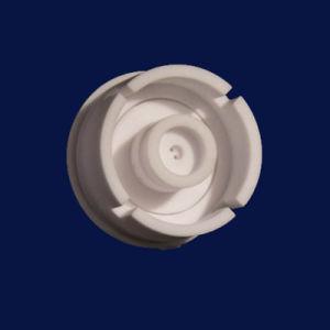 Processo di fabbricazione di ceramica delle parti dell'allumina degli accessori Al2O3 del dispositivo dell'OEM