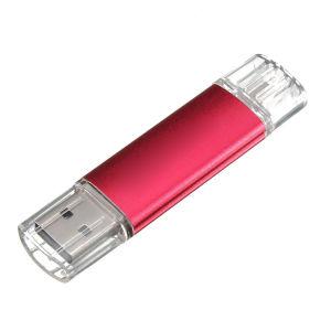 21で多機能8GB UのディスクOTGのフラッシュ・メモリの棒