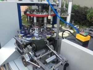 Fácil operación formadora de vasos de papel de alta calidad