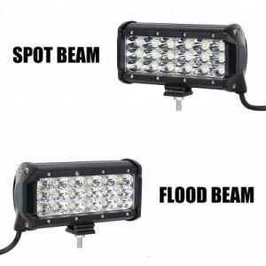 3-Row LED heller nicht für den Straßenverkehr kombinierter LED Arbeits-heller Stab-LKW SUV ATV 4WD 4X4 des Stab-36With72With144With252With288With360With396With468With576With648W