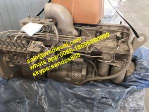 De Dieselmotor van Cummins 6CT, de Originele Kwaliteit van de V.S. Cummmins