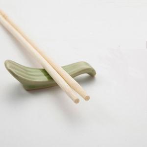 L'abitudine ha stampato le bacchette di bambù a gettare di 21cm in manicotto di carta