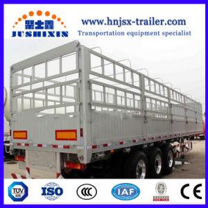 반 가축 가축 측벽 /Stake /Fence 트레일러 트럭 트레일러