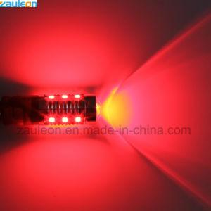 3157 de la luz trasera LED parpadea la luz estroboscópica lámpara trasera del coche de freno