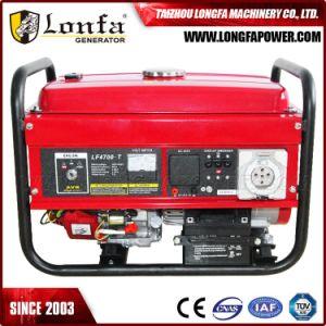 Swisscraft 3 generatore della benzina della benzina di fase 380V 8500W