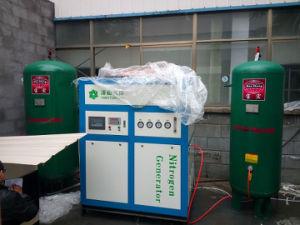 기계를 만드는 고품질 질소 발전기