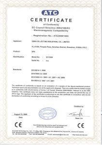 Detox Ion Foot SPA Massager (SY-F028)