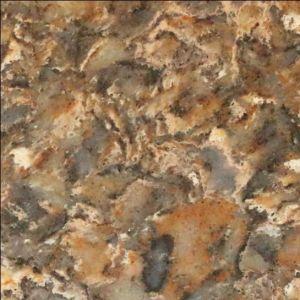台所カウンタートップのための水晶石造りの人工的な石