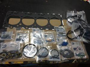 Reeksen van de Pakking van de Motor van Cummins Qsm11 de Hogere (4089998)