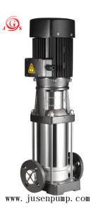 Cdlfのステンレス鋼の遠心ポンプ水平の多段式遠心ポンプ