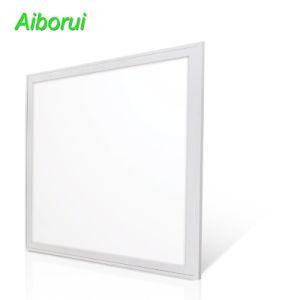 Size 595mm*595mm 36W/40W/48W Luz do painel de LED para instalação interior do forro falso de Engenharia