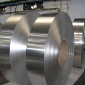 precio de fábrica de la ventana de aluminio techos Burlete tiras de aluminio