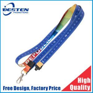 Silbato personalizada sublimación del tubo de doble capa de cuerda de guitarra con la regla de medición