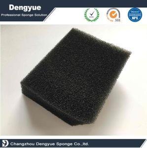 Umweltfreundliche Schwämme für Kühlraum öffnen Zellen-Filter-Schaumgummi/Schwamm