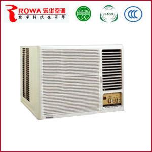 18000 BTU ar condicionado janela com marcação, CB RoHS Certificado (LH-50Y-C3)