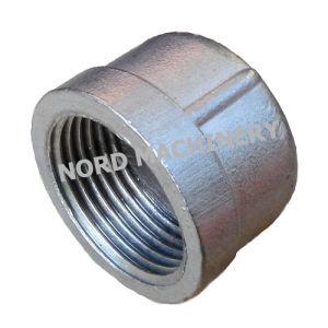 Protezione del tubo del getto del solenoide di silicone per industria della conduttura