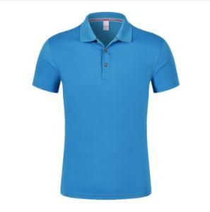 Chemise classique tenue décontractée matériel polyester coton La conception personnalisée de l'impression service OEM Vide Vêtements Polos