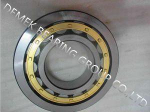 Rolamento de roletes cilíndricos Nu326 E. M1 com compartimento de Latão