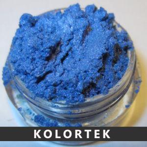 Het minerale Poeder van het Pigment van de Kleur van het Mica