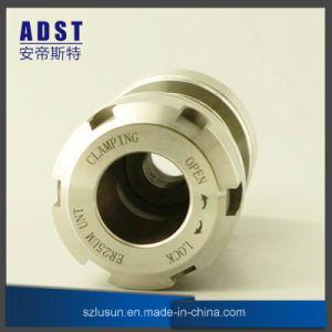 Portautensile dello strumento Hsk40e-Er25-80 degli accessori di CNC per la macchina di CNC