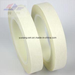 Fita adesiva isolante elétrica com DuPont Nomex Paper Backing